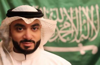 السعودي اطفيف سفيرا لمكافحة كورونا