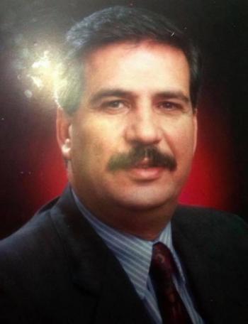 الذكرى السنوية الـ18 لرحيل المهندس سمير ارشيدات