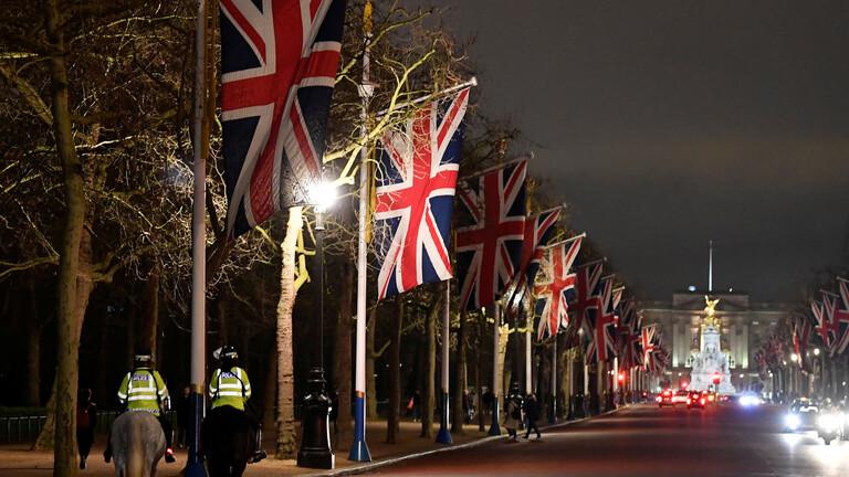 مبيعات التجزئة البريطانية تسجل أكبر هبوط في 6 أشهر