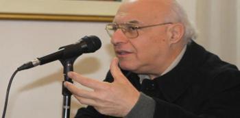 غصيب يتحدث عن التخلف العربي والديمقراطية وهزيمة الحركات النهضوية