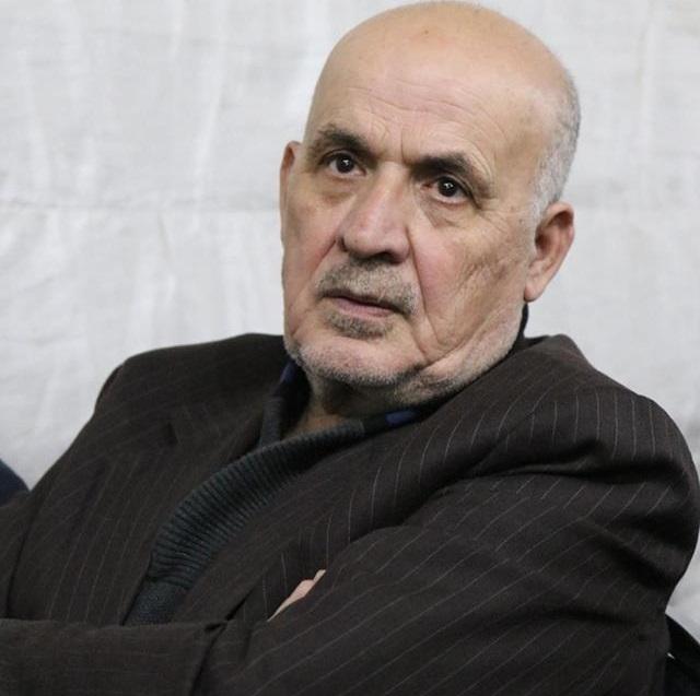 أ.د. علي حسين البواب