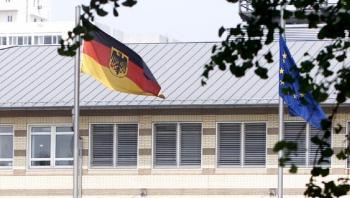 امرأة تصبح عمدة برلين لأول مرة