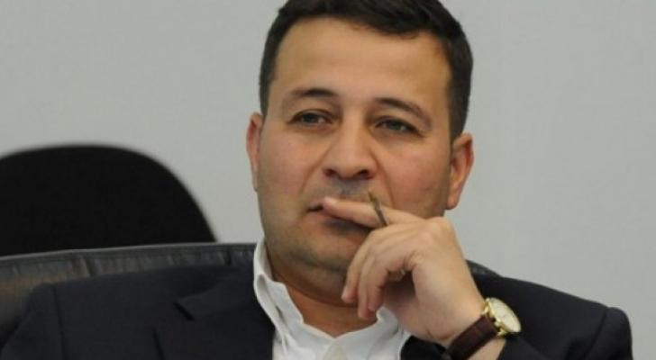 د.محمد ابورمان