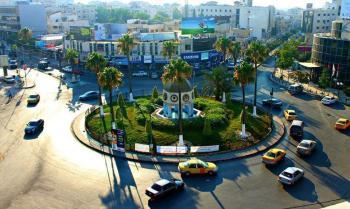 إربد: حركة سياحية نشطة