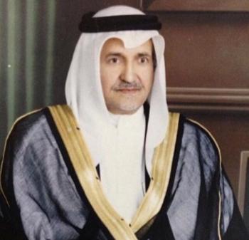 عم السفير القطري وعميد أسرة العطية في ذمة الله