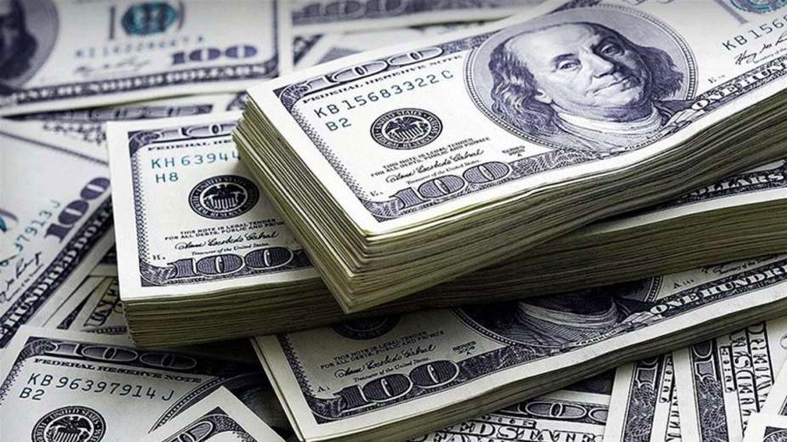 الدولار يتراجع ويتجه لتسجيل ثاني هبوط أسبوعي