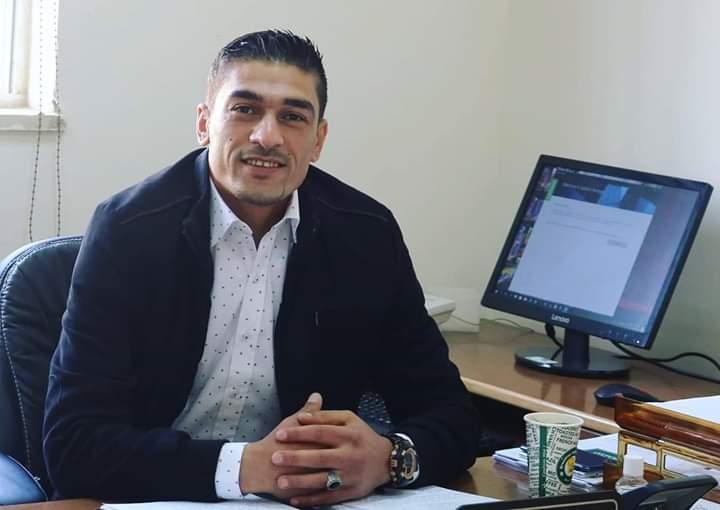 عبدالله العزام