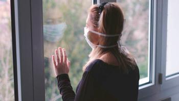 دراسة: الحجر المنزلي يؤثر على الصحة النفسية