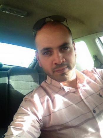 د. محمد خير المجالي عيد سعيد