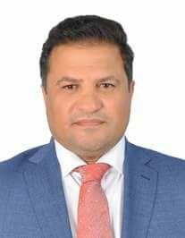 الدكتور خليل احمد المناصير