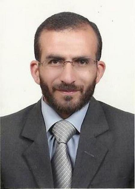 د. رائد محمد بطيحة