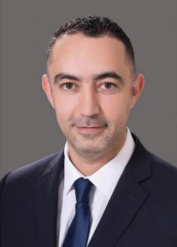 الدكتور محمد جمال العواملة ..  مبارك