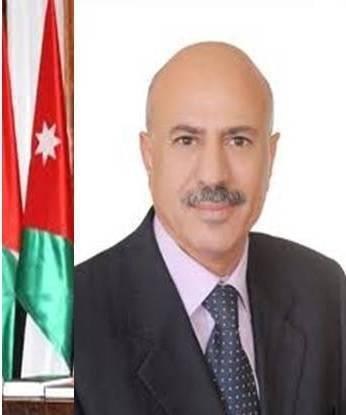 د. خلف ياسين الزيود