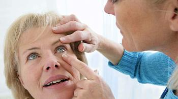 5 أسباب لحساسية العين تجاه الضوء