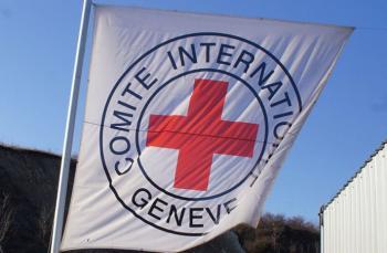 الصليب الأحمر يطلق نداء مساعدة دولية لغزة