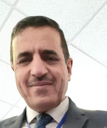 الدكتور عبد المجيد الرجوب ..  مبارك الترقية