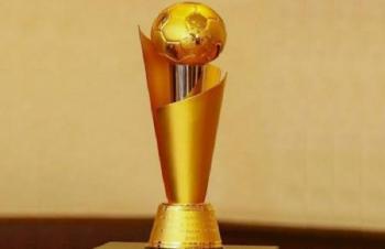 الفيفا يعلن مواعيد مباريات تصفيات كأس العرب