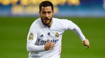 بنزيما: هازارد عليه كتابة تاريخ جديد في ريال مدريد