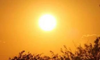 السبت ..  ارتفاع على الحرارة وأجواء حارة نسبياً في أغلب المناطق
