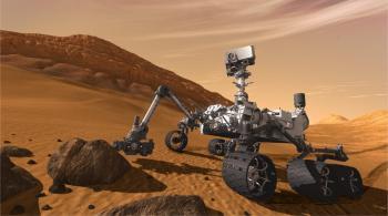 ناسا ترصد آثار فيضان هائل في المريخ منذ 4 مليارات عام