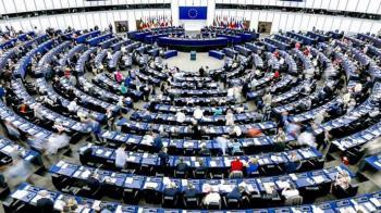 البرلمان الأوروبي يدعو لإحالة الصين إلى محكمة العدل الدولية