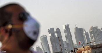 257 إصابة جديدة بفيروس كورونا في قطر