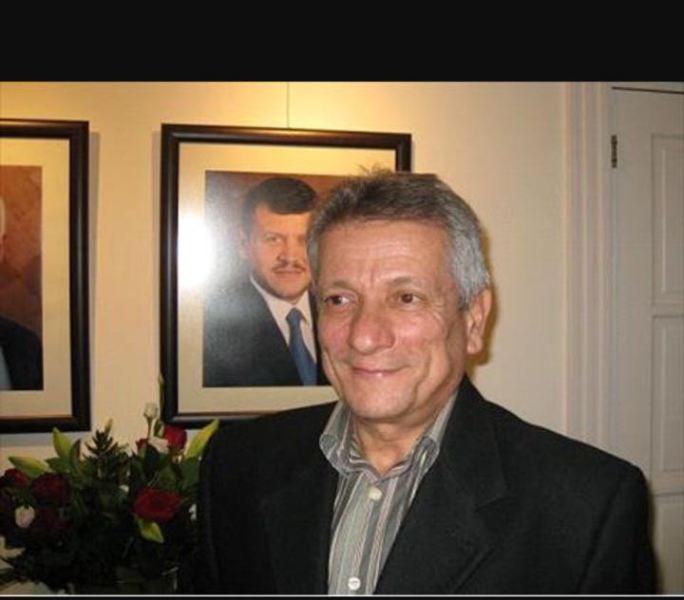 السفير السابق الدكتور خلدون التلهوني في ذمة الله
