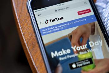 وول مارت تتعاون مع مايكروسوفت لشراء تيك توك