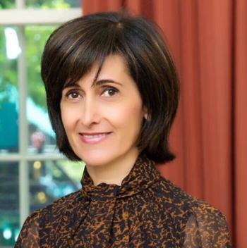 السفيرة الأردنية في واشنطن تشارك بحفل تنصيب بايدن