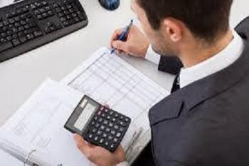 مطلوب محاسب رئيسي براتب يصل الى 700 دينار