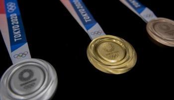 كيف تحدد الميداليات بطل الأولمبياد؟
