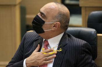 مجلس النواب: لا مشادات مع الخصاونة
