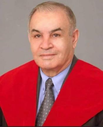 المهندس الزراعي الدكتور محمود علي سالم هندي في ذمة الله