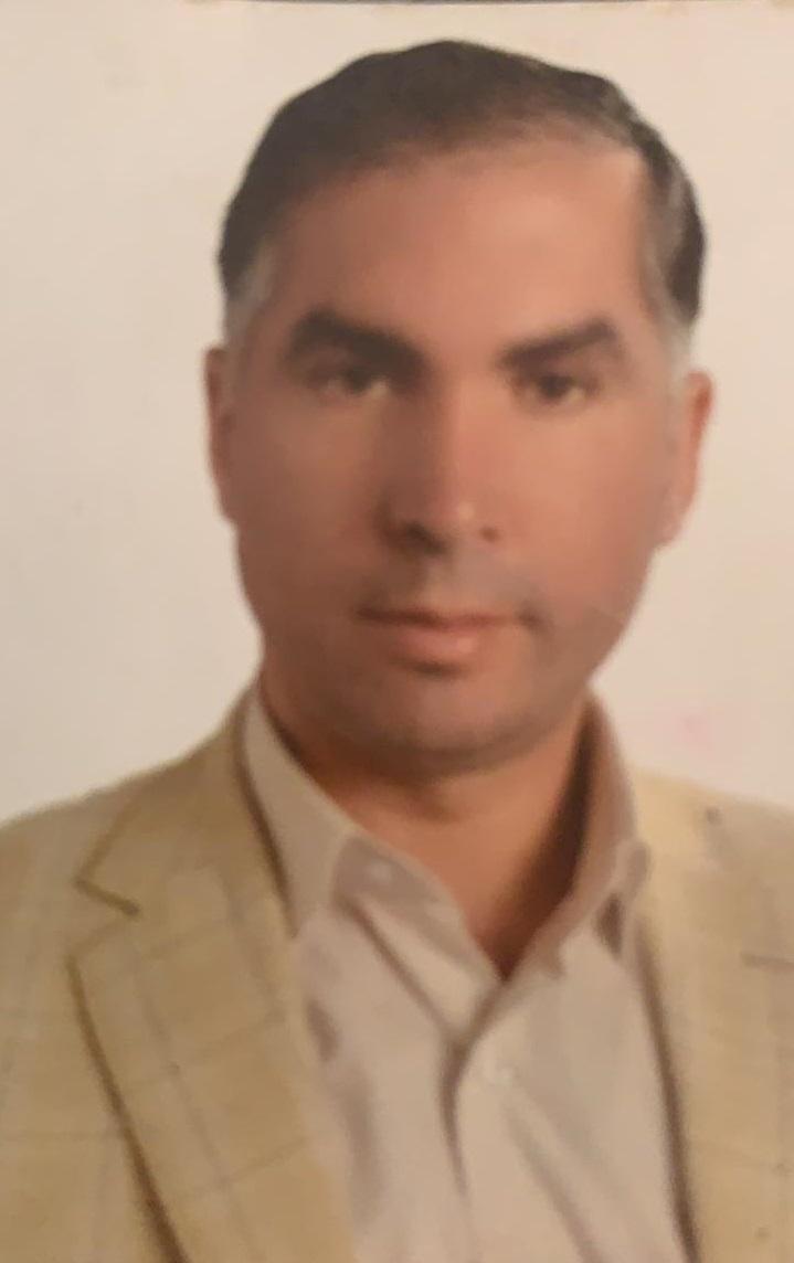 عبدالكريم المصري