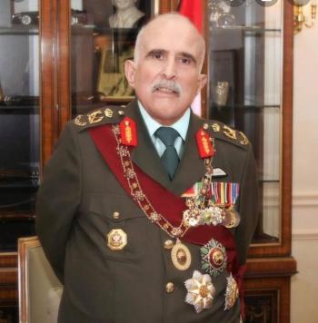 نادي الجالية الأردنية في سلطنة عُمان ينعى الأمير محمد بن طلال