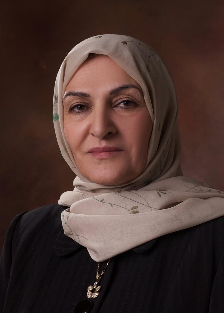 د.مريم اللوزي
