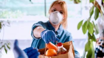 كيفية تعقيم الأطعمة من فيروس كورونا