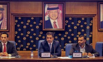 مجلس محافظة العاصمة يقر موازنة 2021