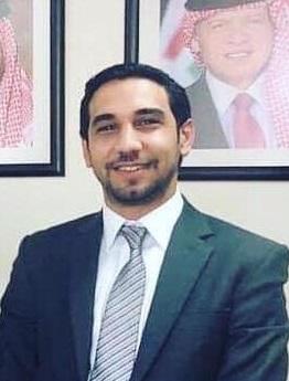المحامي محمد مروان التل