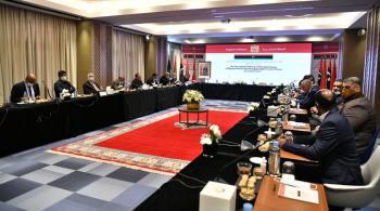 وسط أجواء متفائلة ..  اختتام جولة جديدة من الحوار الليبي في بوزنيقة المغربية
