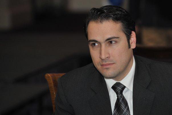 نبيل أبو عطا