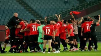 مصر إلى ربع نهائي كرة القدم في الأولمبياد لتلاقي البرازيل