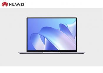 هذا ما يجعل HUAWEI MateBook 14 واحدًا من أفضل حواسيب الفئة المتوسطة