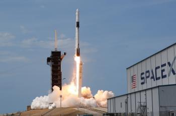 سبيس إكس تحاول منح العالم القدرة على الوصول للإنترنت من الفضاء