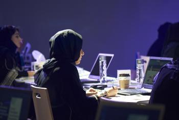 المنتدى الدولي للاتصال الحكومي يواصل اعماله في الامارات