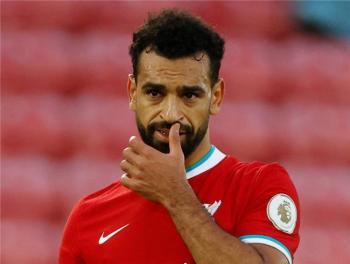 محمد صلاح عن مباراة اليونايتد: الخسارة كابوس كبير