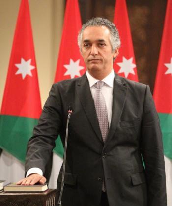 السفير الأردني في فرنسا يدين نشر الصور المسيئة للرسول