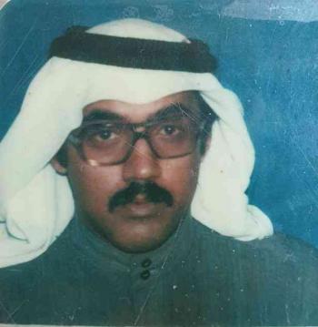 الإعلامي الإماراتي عبدالله الكوك في ذمة الله