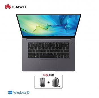 تجربة ذكية وسلسة مع HUAWEI MateBook D 15 الجديد