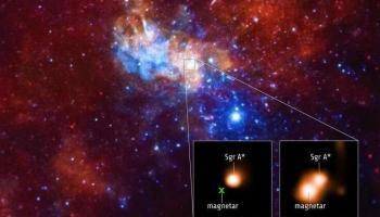 الغراء الكوني ..  علماء يضيقون الخناق لضبط المادة الأكثر مراوغة